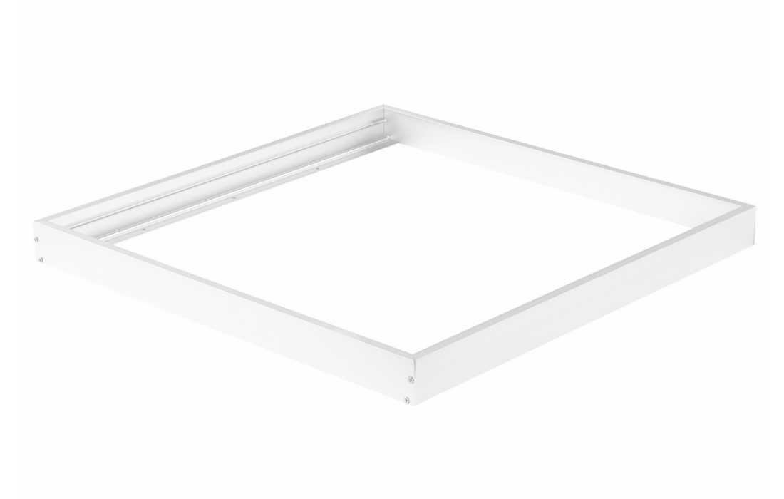 led panel falon k v li be p t keret 60x60 cm feh r 600x600 mm. Black Bedroom Furniture Sets. Home Design Ideas