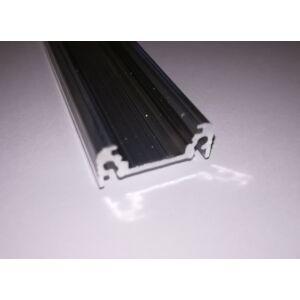 surface10 natúr alumínium profil
