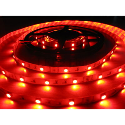 5050 piros led szalag hangulatvilágítás