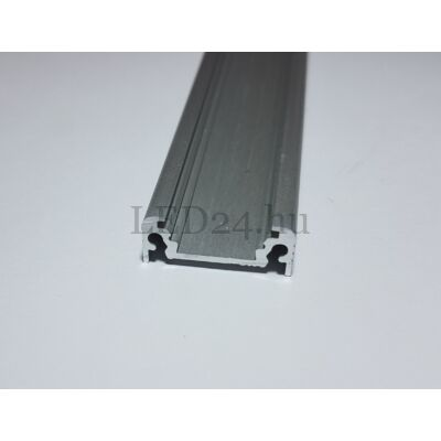 surface alumínium profil