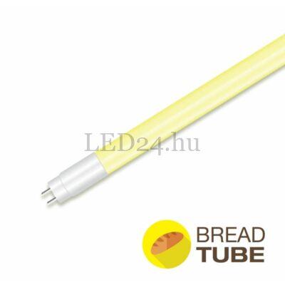 kenyér világítás, pékárupult világító