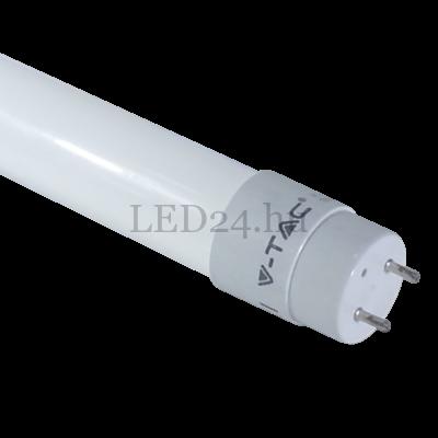 18w led fénycső meleg fehér fix érintekző