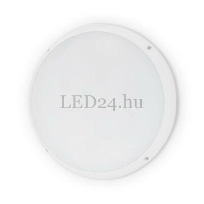 17w ufo lámpa mozgásérzékelővel természetes fehér