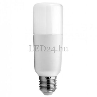 12w led lámpa meleg fehér 240 fok