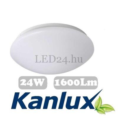 Corso N 24W Lámpatest Természetes fehér