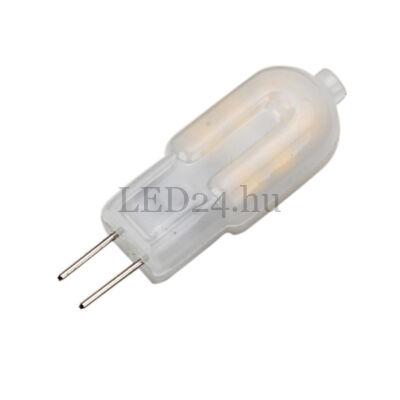 G4 LED meleg fehér lámpa