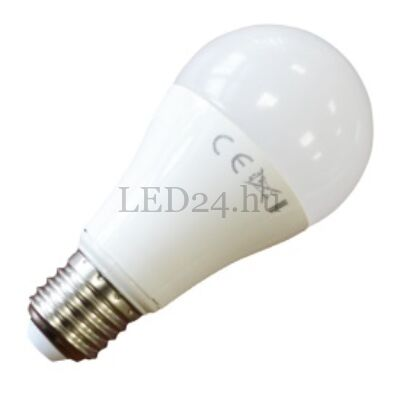 17w természetes fehér led lámpa 1800lm fényárammal