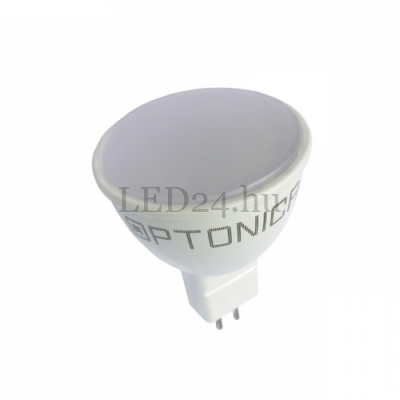 7W MR16 Thermoplastic LED spot