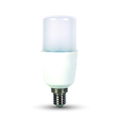 9W E14 T37 forma led lámpa meleg fehér