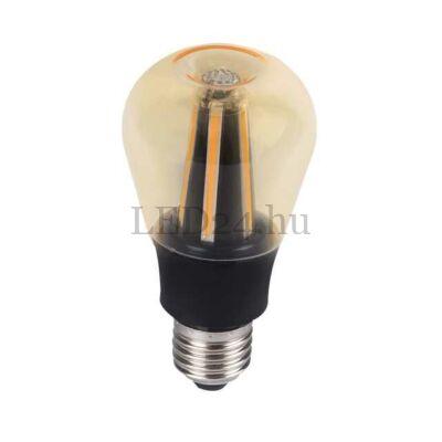 8w led lámpa meleg fehér 300 fok