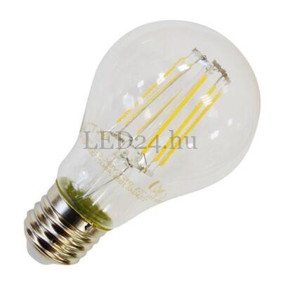 filament led lámpa 6w