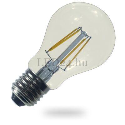 filament led lámpa 4w dimmelhető