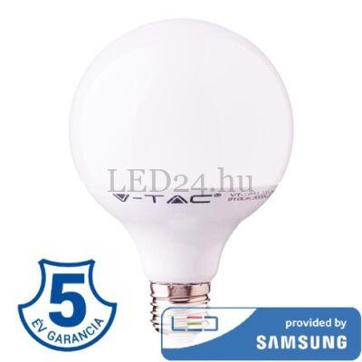 17w g120 led lámpa meleg fehér
