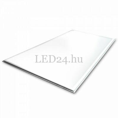 70 watt 120×60 cm led panel 4500k természetes fehér