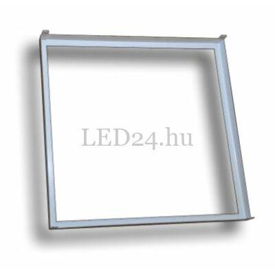 led panel beépítő keret 625×625mm led panelhez armatúrába