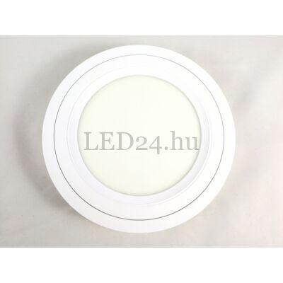 12w led panel falra szerelhető/besüllyeszthető led panel