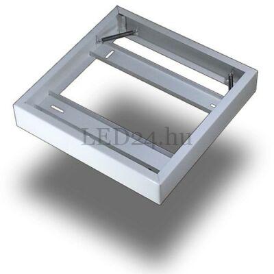 led panel beépítő keret 60×60 cm led panelhez