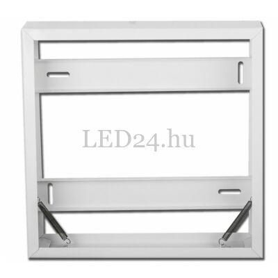 30*30 cm led panel keret