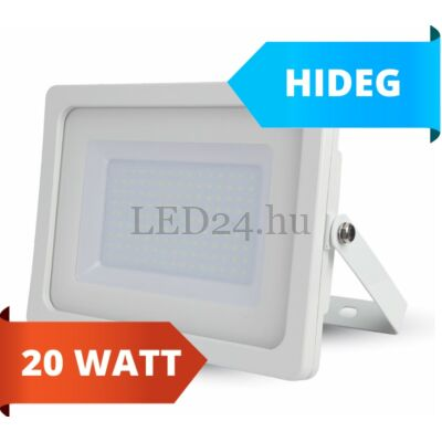 20W LED reflektor 1600 lumen