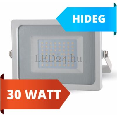 30W LED reflektor 2550 lumen