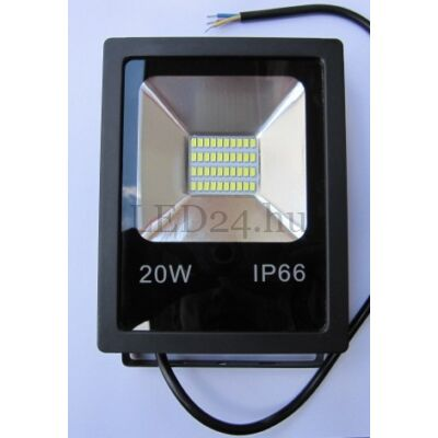 20w slim smd led reflektor  IP66