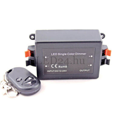 96W rádiós fényerőszabályzó
