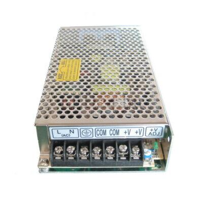 100 watt kapcsolóüzemű tápegység