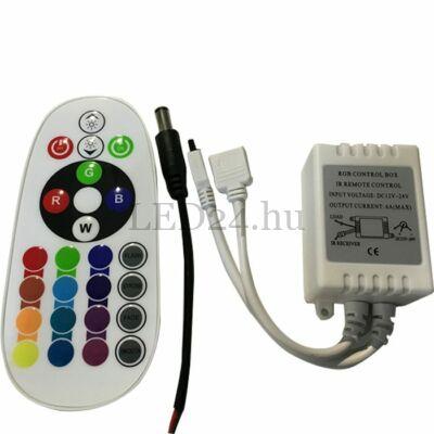 infra rgb vezérlő sku3625