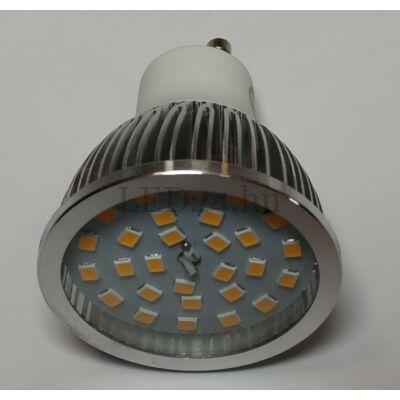 5w gu10 led spot, 450 lumen
