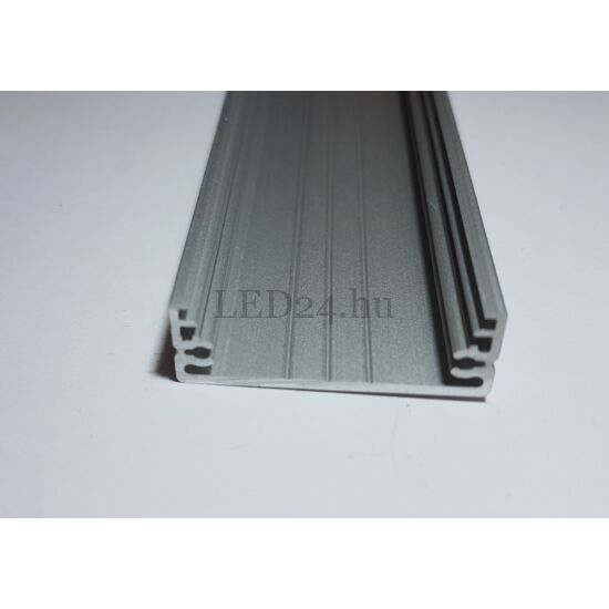 wide alumínium profil