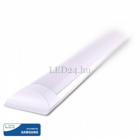 40w led armatúra hideg fehér