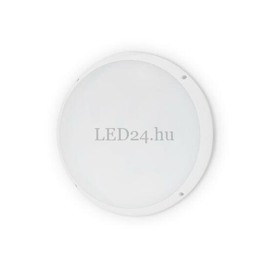 24w ufo lámpa természetes fehér, mozgaserzekelos, szunetmentes