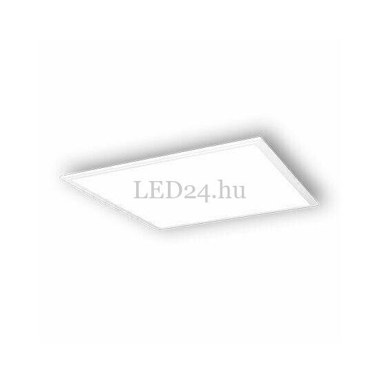 30W Tungsram Edgelit Premium Led Panel, 60x60, Természetes Fehér, 4000K, IP54