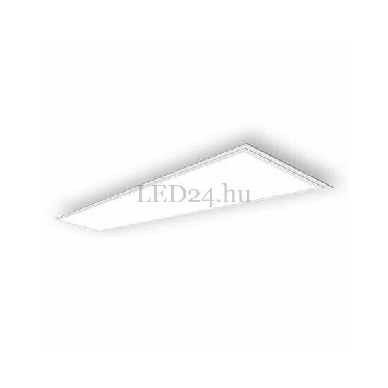 36 watt 30×120 cm led panel 3000k, UGR19