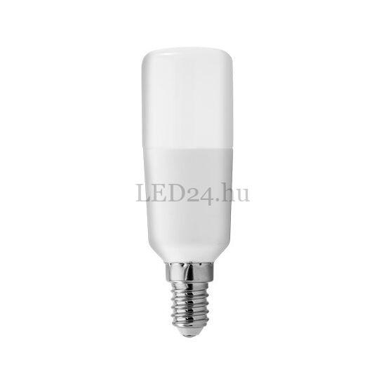 7w led lámpa meleg fehér 240 fok