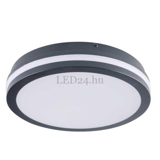 Kanlux Beno led lámpa, 24w, természetes fehér, fehér kör
