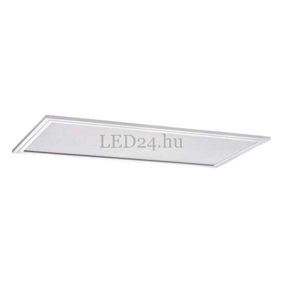60x30 természetes fényű led panel, alacsony káprázás