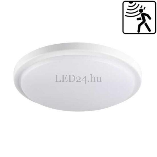 18w falon kivüle mozgásérzékelős LED lámpatest