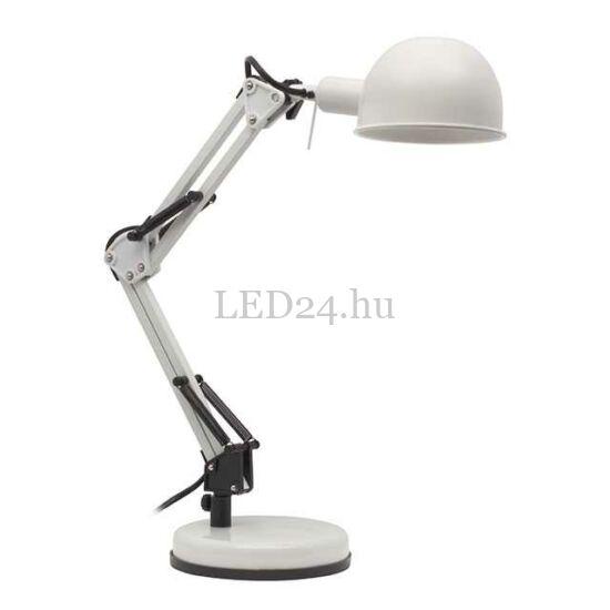 Kanlux PIXA KT-40-W lámpa, E14 foglalat, fehér