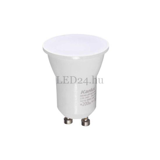 2,2w gu10 LED spot 35mm