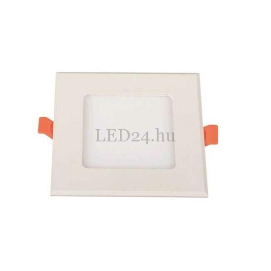 6w mini led panel beépíthető