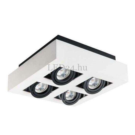 STOBI DLP 450-W lámpa 4xGU10 mennyezeti spot ház, Kanlux