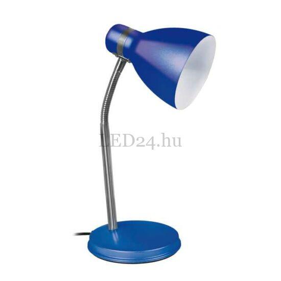 Kanlux Zara HR kék színű, asztali lámpa