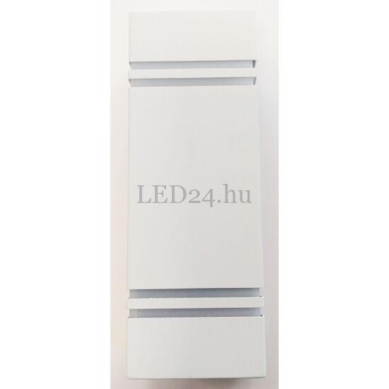 fali kültéri fel-le világító lámpatest