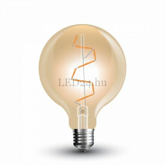 filament vintage shape retro led lámpa 4w