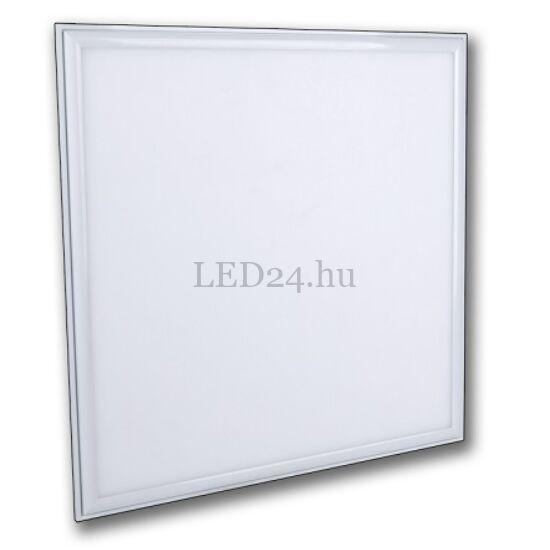 45 watt 60×60 cm led panel, dimmelhető, 6400k