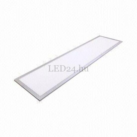 120*30 cm limmelhető led panel, 29w, A++