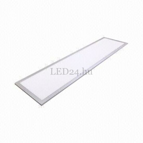 120*30 cm dimmelhető led panel, 29w, A++