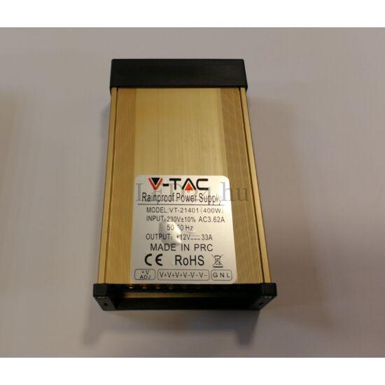 400w led tápegység IP45 esőálló