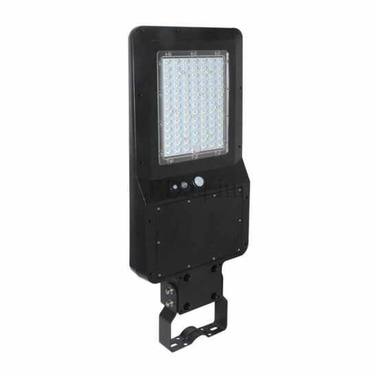 40W utcai LED lámpa napelemes reflektor